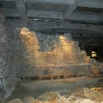 Ruins Under Christiansborg