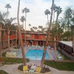 Camp Palm Springs