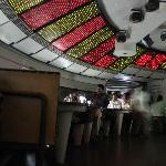 Inside bar Apollo 96