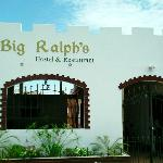 Big Ralph's Hostal