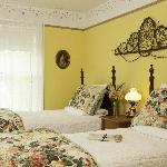 Golden Stage Inn Bed and Breakfast
