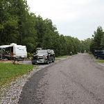 Bilde fra Up the Creek RV Camp