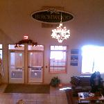 Foto de Birchwood Lodge
