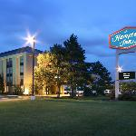 Hampton Inn Detroit-Madison Heights