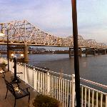 Kingfish - on the river in Jeffersonville, IN