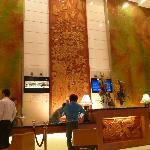  Front Desk Hua Yang Plaza