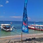 7SEAS International Dive Resort Gili Air
