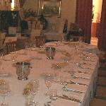 Photo de Locanda del Boscogrande