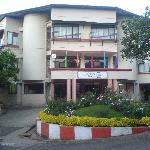  Hotel Ishwar Inn, Mahabaleshwar