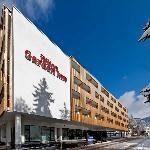 Hilton Garden Inn Davos