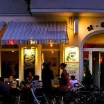 Photo of st Gaudy cafe