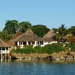 Foto de Hakuna Matata Beach Lodge & Spa