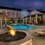 Fire Pit/Outdoor Pool