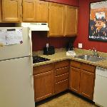 Residence Inn Fort Collins resmi