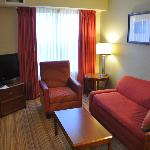 Φωτογραφία: Residence Inn Fort Collins