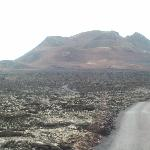 Timanfaya Sub