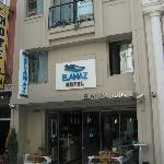 Photo of Elanaz Hotel Istanbul