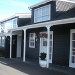 The Cottage Mews Motel Taupo Foto