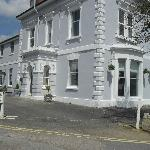 Photo of The Downfield Hotel Stroud