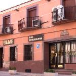 Hotel Apartamento Los Hermanos