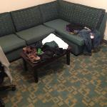 Bilde fra Holiday Inn Express Hotel & Suites Brentwood North-Nashville Area