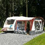 Mill House Caravan Park