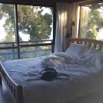 Foto de Governors Bay Bed & Breakfast