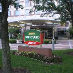 Zdjęcie Courtyard by Marriott Grand Rapids Downtown