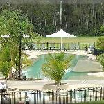 Lake Macquarie Resort Accommodation at Raffertys Resort