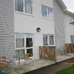 Foto de Unison Croyde Bay Holiday Resort
