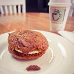  Pumpkin Spice Whoopie