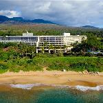 Makena Beach & Golf Resort located on 1,800 acres in sunny South Maui