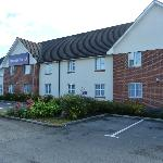 Photo de Premier Inn Durham - Newton Aycliffe
