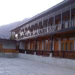 Hotel Hunza Embassy