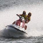 Extreme Jet Ski Hire