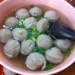  springy beef balls