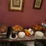Foto di MayneView Bed & Breakfast