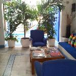 Hotel Boutique Cochera de Hobo의 사진