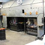 The New Orleans Artworks at the New Orleans GlassWorks & Printmaking Studio