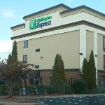 Holiday Inn Express Peachtree Corners/Norcross resmi