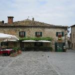 Tuscan Sunshine Tours