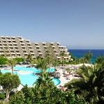 Hotel Be Live Lanzarote Resort