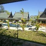 Foto de Airport Resort & Spa