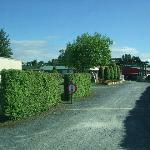 Photo de Otorohanga Holiday Park