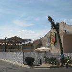 Φωτογραφία: Super 8 Motel Yucca Valley Joshua Tree National Park