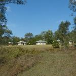 Foto de Boonah Valley Motel
