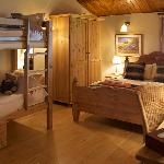  Chalet La Ferme Room 4