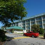 Photo de Motel 6 Boston - Danvers