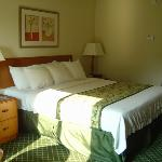 Φωτογραφία: Fairfield Inn & Suites Chattanooga South/East Ridge