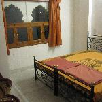 Double room, with nice window